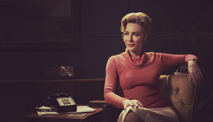 Mrs. America - Cast Portraits - Cate Blanchett as Phyllis Schlafly