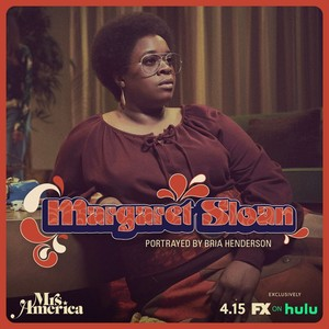 Mrs. America - Cast Promos - Bria Henderson as Margaret Sloan