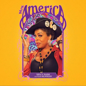Mrs. America - Poster - Niecy Nash as Flo Kennedy