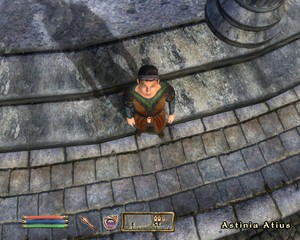 My Oblivion Screenshots
