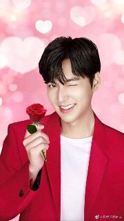 My ✨ ster Lee min ho