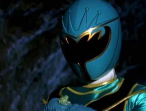 Mystic force blue