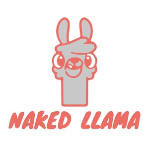 NAKED লামা CO