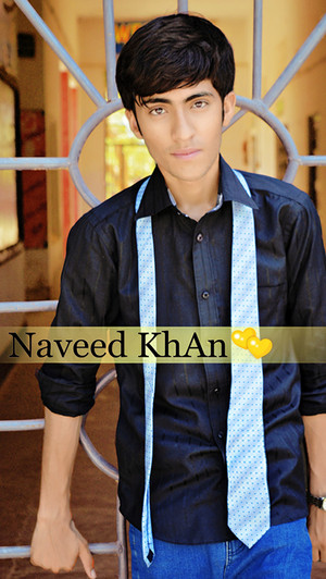 Naveed Blouch