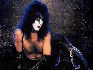 Paul (Alive-Worldwide 1996-1997) Photoshoot