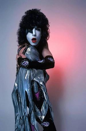 Paul ~Bravo تصویر shoot...May 22, 1980