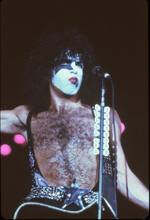 Paul (NYC) July 24-25, 1979 (Dynasty Tour)