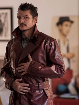 Pedro Pascal photographed by JUANKR for Esquire Spain (2019)