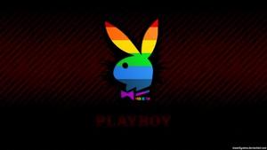 Playboy Pride Edition