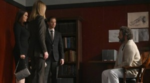 Prodigal Son - Episode 1.19 - The Professionals - Promo Pics