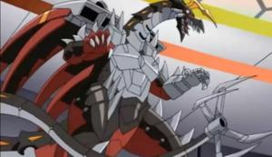 Pyrus king