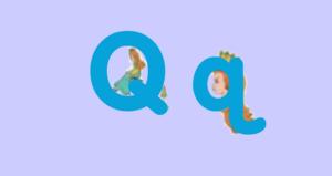 QuarrelSome Queen LetterLand