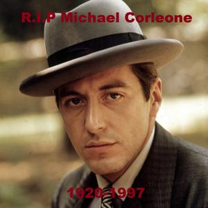 RIP Michael Corleone