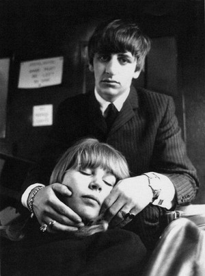 Ringo and Astrid 💖 (R.I.P)