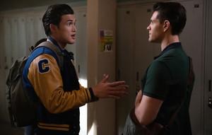 Riverdale - Episode 4.18 - Lynchian - Promotional Photos