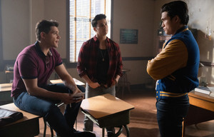Riverdale - Episode 4.18 - Lynchian - Promotional चित्रो