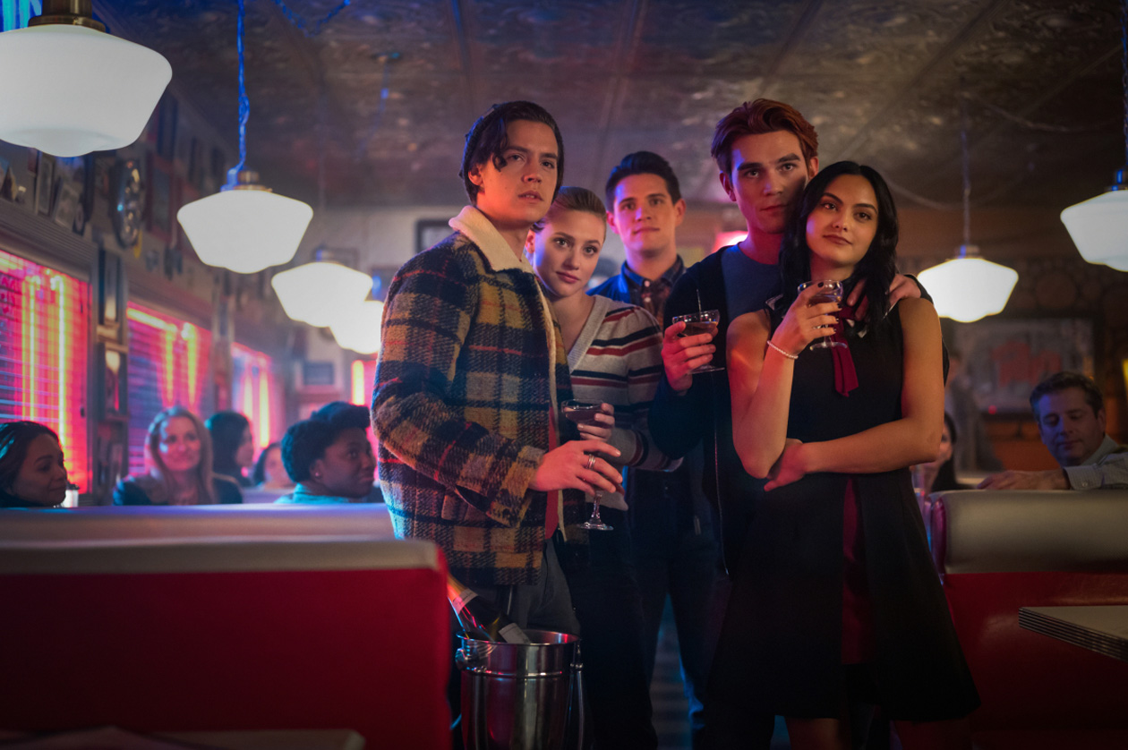 Riverdale - Episode 4.19 - Killing Mr. Honey (Season Finale) - Promotional Photos