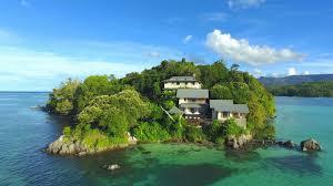 Round Island, Seychelles