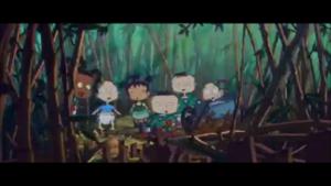 Rugrats Go Wild 1303