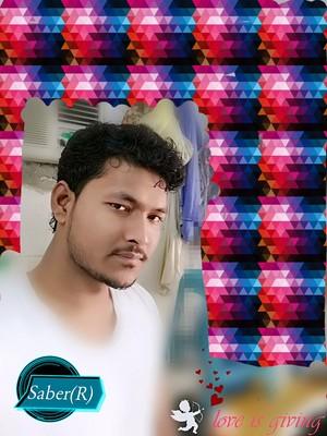 Saber saeed