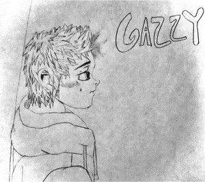 Sad Gazzy