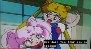 Sailor Moon screencap