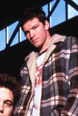 Sam Worthington in Bootmen (2000)