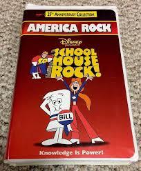 School House Rock Video