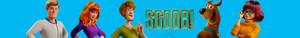 Scoob! (2020) banner