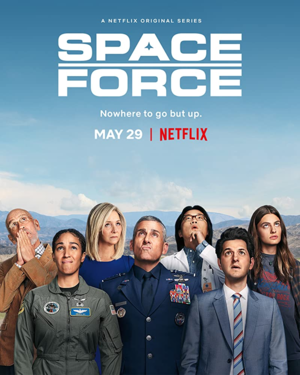 Space Force - Season 1 Poster