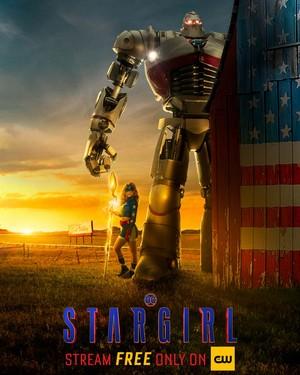 Stargirl - New Promotional Poster