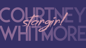 Stargirl ⭐