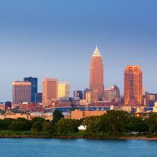 Summer In Cleveland