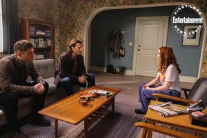 Supernatural - Season 15 - Final Episodes - First Look foto's
