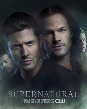 Supernatural - The Final Episodes - Fall 2020