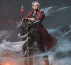 Sword Dante