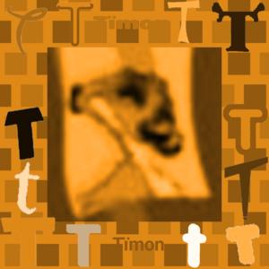 Tïmon