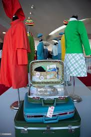 TWA Hotel Exhibit