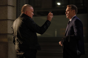 The Blacklist - Episode 7.18 - Roy Cain - Promotional 写真