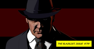 The Blacklist - Episode 7.19 - The Kazanjian Brothers (Season Finale) - Promotional 照片
