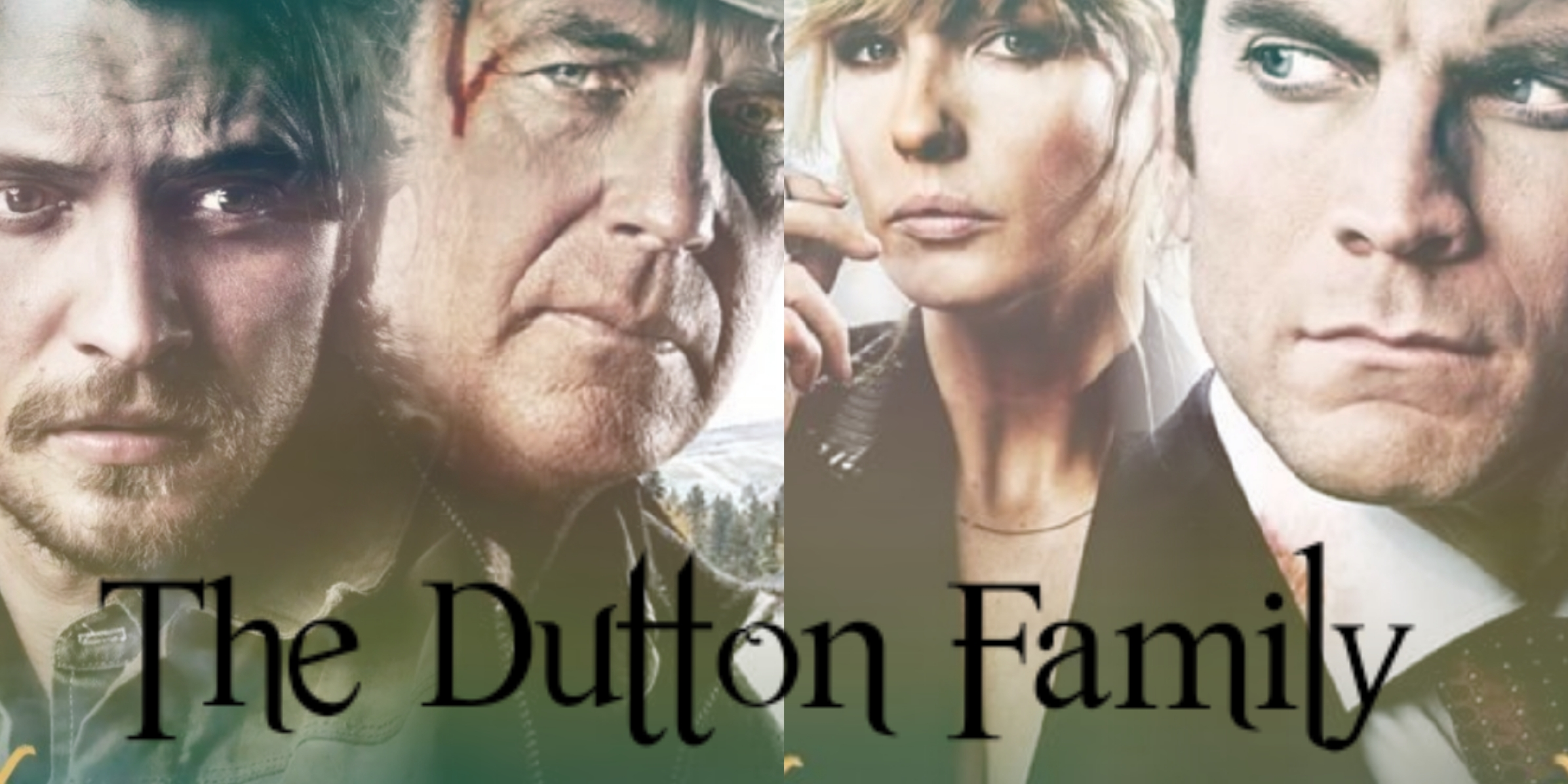 The Dutton Family