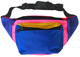 The Fanny Pack
