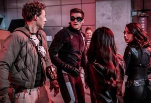 The Flash - Episode 6.19 - Success Is Assured (Season Finale) - Promo Pics