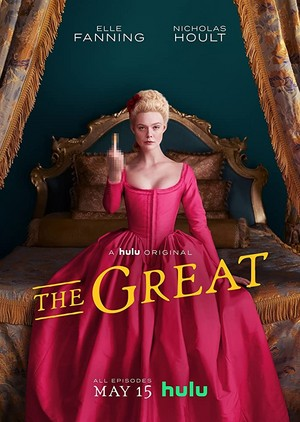 The Great - Poster