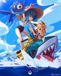 The Sea Expert Lana