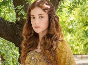 The Spanish Princess Stills
