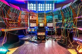 The TONTO Synthesizer