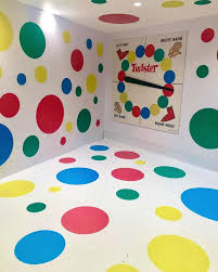 The Twister Room