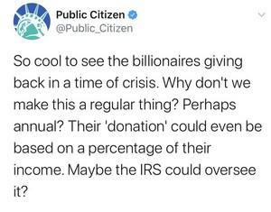 The craziest idea I ever heard