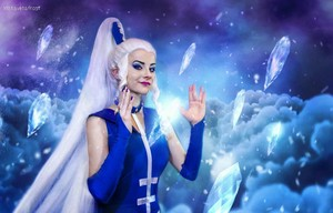 Trix Cosplay [Icy]